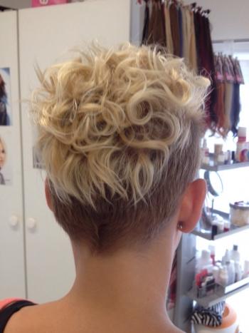 Hair Factory Hunziker Trendfrisur