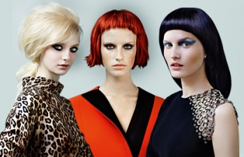 Hair-Factory Hunziker Trendfrisuren